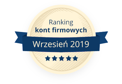 "Ranking kont firmowych - [Data format=""month Year"" /]"